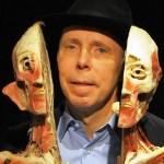 [Picture of Gunther von Hagens]