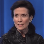 [Picture of Marilyn Vos Savant]