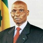 [Picture of Abdoulaye Wade]