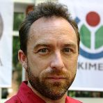 [Picture of Jimmy Wales]