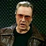 [Picture of Christopher Walken]