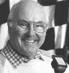 [Picture of Murray Walker]