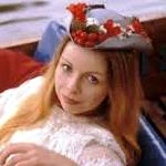 [Picture of Lalla Ward]