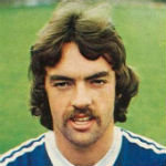[Picture of John Wark]