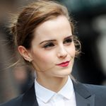 [Picture of Emma Watson]