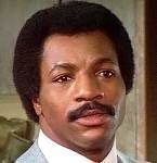 [Picture of Carl Weathers]