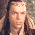 [Picture of Hugo Weaving]