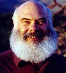 [Picture of Andrew Weil]