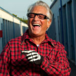 [Picture of Barry Weiss]