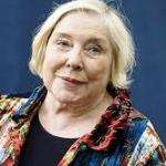 [Picture of Fay Weldon]