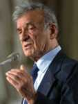 [Picture of Elie Wiesel]