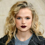 [Picture of Gabriella Wilde]
