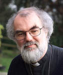 [Picture of Rowan Williams]