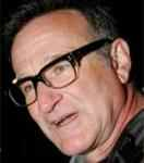 [Picture of Robin Williams]