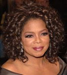 [Picture of Oprah Winfrey]