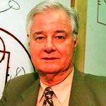 [Picture of Tex Winter]