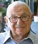 [Picture of Sir Nicholas Winton]