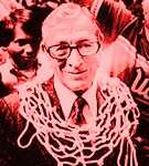 [Picture of John Wooden]