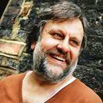[Picture of Slavoj Zizek]