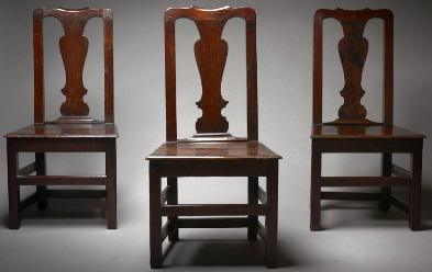 [Picture of three chairs]