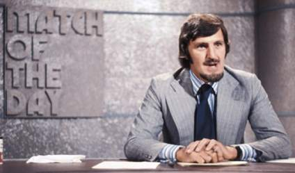 [Picture of Jimmy Hill]