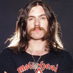 [Picture of Lemmy]