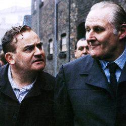 [Picture of Ronnie Barker and Peter Vaughan]