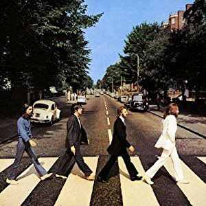 [Picture of The Beatles]