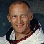 [Picture of Buzz Aldrin]