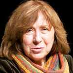 [Picture of svetlana alexievich]