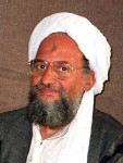 [Picture of Ayman al-Zawahiri]