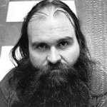 [Picture of Carl ANDRE]