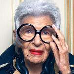 [Picture of Iris APFEL]