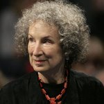 [Picture of Margaret Atwood]