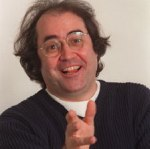 [Picture of Danny BAKER]