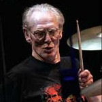 [Picture of Ginger BAKER]