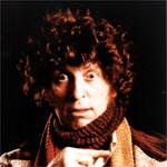 [Picture of Tom BAKER]