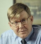[Picture of Alan BENNETT]
