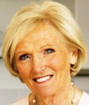 [Picture of Mary BERRY]