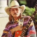 [Picture of Dickey BETTS]