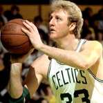 [Picture of Larry BIRD]