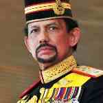 [Picture of Hassanal BOLKIAH]