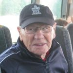 [Picture of Johnny BOWER]