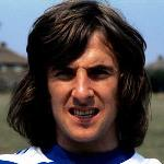 [Picture of Stan BOWLES]