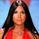 [Picture of Toni BRAXTON]