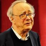 [Picture of Alfred BRENDEL]