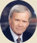 [Picture of Tom BROKAW]