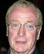 [Picture of Michael CAINE]