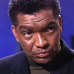 [Picture of Earl CAMERON]