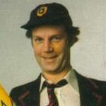 [Picture of Brian CANT]